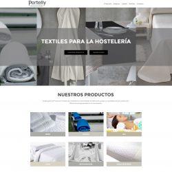Bienvenidos a la nueva web de Portelly