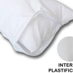 Funda de almohada punto suave